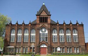 Nort Presby Church
