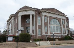 First_Presbyterian_Church,_Clarksville,_Arkansas