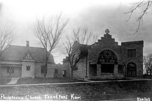 Frankfort 158
