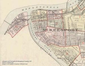 mckeesportmap