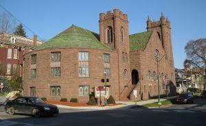 Brookville_Presbyterian_Church_Nov_09