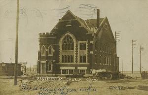 GaryIndiana-PresbyterianChurch03-BW-1909-SS
